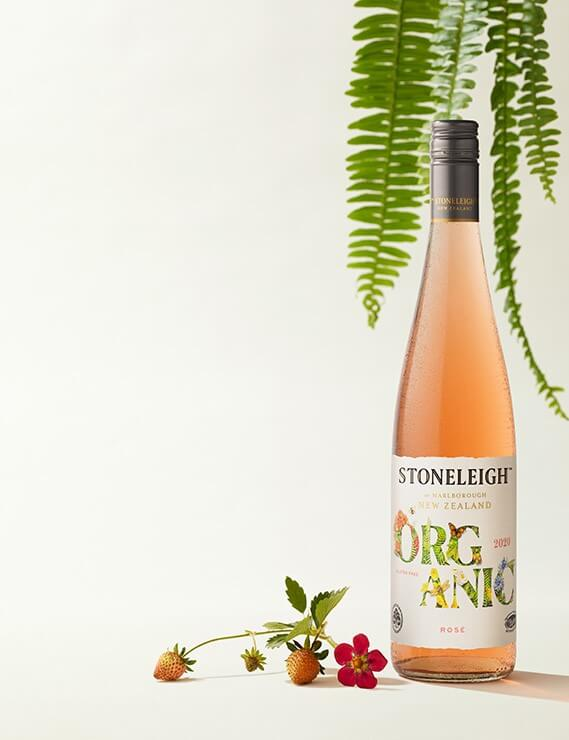 Class Organic Front Rose 0195 Rgb Flat