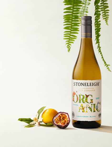 Kv Organic Sauvignon Blanc