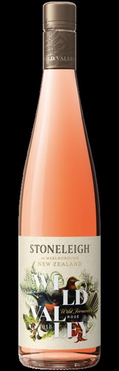 Wild Valley Rosé