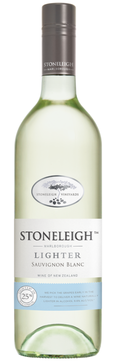Lighter Sauvignon Blanc