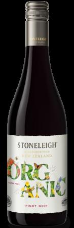 Organic Pinot Noir