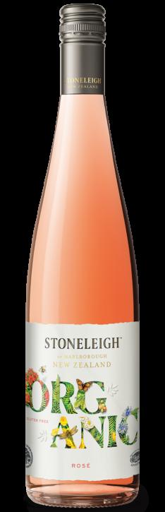 Organic Rosé