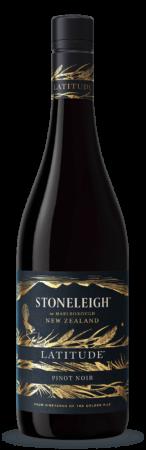 Latitude Pinot Noir
